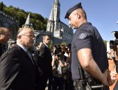 بعد حرق 4 رجال شرطة.. وزير داخلية فرنسا يتعهد بمواجهة التعدى على الأمن