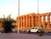 """""""الآثار"""": متسعدون للتعاون مع""""الثقافة""""بعد اختيار الأقصر عاصمة للثقافة العربية"""