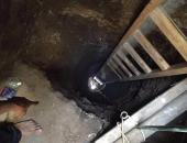 """ضبط أمين شرطة استغل عمله بـ""""الداخلية"""" وقاد عصابة للتنقيب عن الآثار بسوهاج"""