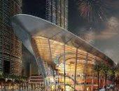 """حاكم دبى: """"أوبرا دبى"""" تحفة معمارية جديدة نضيفها لبلادنا"""