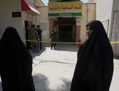 الصحة العراقية:حريق مفتعل وراء مصرع 13 رضيعا فى مستشفى اليرموك ببغداد