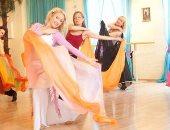 تعرف على فوائد الرقص والموسيقى فى الاسترخاء وعلاج الاكتئاب