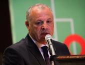 أبو ريدة: لن أسمح بإهانة الصحفيين.. وحل سريع لأزمة الملاعب