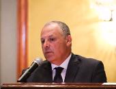 أبو ريدة يعترض على إعلان عقوبات الحكام فى الإعلام.. ويؤكد عودة الجماهير