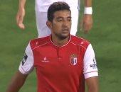 بيسيرو يختار كوكا و18 لاعباً لمواجهة جينت فى اليوروباليج