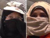 """بالفيديو .. """"عاملات التراحيل"""".. مصريات سقطن فى بئر الشقاء .. """"الفقر مبيرحمش"""""""