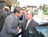وزير الثقافة يفتتح معرض طنطا للكتاب