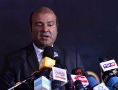 مفيد فوزى: وزير التموين كفء ولكن الدولة مخطئة فى دفع ثمن إقامته بالفندق