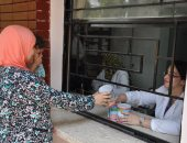 10 منافذ لصرف ألبان الأطفال المدعمة خلال العيد بالوادى الجديد