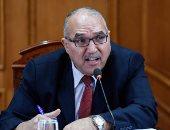 """بالصور.. نائب رئيس بتروجاس: إنهاء أزمة """"البوتاجاز"""" قلل الإقبال على توصيل الغاز"""