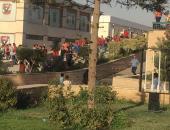 أخبار الساعة 1.. الداخلية تفرغ كاميرات المراقبة بعد الهجوم على لاعبى الأهلي