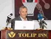 نقل البطولة العربية لمنتخبات السلة إلى استاد القاهرة