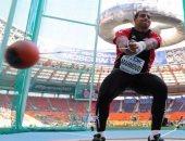 حسن عبد الجواد يتأهل لبطولة العالم لألعاب القوى بلندن