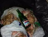 ضبط 157 طن أغذية فاسدة.. وخبير أمنى يطالب برفع وعى المواطن للإبلاغ عنها