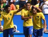 """البرازيل تسحق هندوراس بسداسية وتتأهل لنهائى """"ريو 2016 """"فى ليلة تاريخية لنيمار"""
