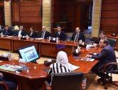 الهيئة الوطنية للاستثمار العراقية تتطلع لتبادل الخبرات مع مصر