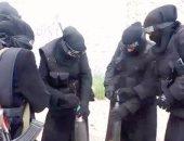 إسرائيل: القبض على خلية تابعة لداعش خططت لتفجير مقر الحكومة فى القدس