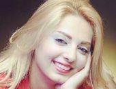 """اعرف رد """"مى حلمى"""" على متابع عبر تويتر سألها عن علاقتها بمحمد رشاد"""