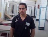 دكتور محمد بدون شهادة وفاة بسبب الإهمال بمستشفى المنصورة