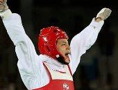الإمارات تكرم أبطال العرب فى أولمبياد ريو