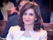 وزيرة الهجرة تهنئ سيدات مصر فى الخارج باليوم العالمى للمرأة