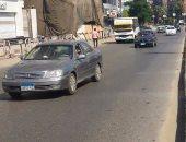 بالفيديو.. خريطة الحالة المرورية ليوم الجمعة بالقاهرة الكبرى