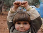 """بالصور.. """"عمران"""" ليس الأول.. 5 أطفال سوريين أبكوا العالم"""