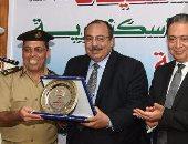 محافظ الإسكندرية يشهد تسليم شهادة الجودة لمستشفى مصطفى كامل العسكرى