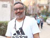 السيناريست عبد الرحيم كمال: أنا فى فترة نقاهة ولم أحدد عملى المقبل