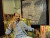 بالفيديو والصور.. فنان يعرض أبو تريكة وحسام غالى للبيع فى أوسيم