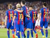 موعد مباراة برشلونة وليجانيس اليوم بالدورى الإسبانى والقناة الناقلة
