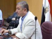 """محافظ كفر الشيخ يعلن إطلاق مبادرة قومية بعنوان """"هنبنى ونعمر"""""""