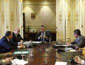"""بالصور.. ممثل وزارة التخطيط: جارى إعداد مشروع قانون لإدارة """"الضبعة"""""""