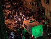 محافظ ديار بكر: هجوم صاروخى استهدف مقرا للشرطة التركية بمحيط المطار