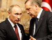 أخبار سوريا.. إردوغان وبوتين يبحثان إرساء هدنة فى حلب