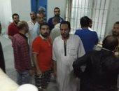 بالفيديو.. العمال المصريون المحتجزون بالسعودية يطالبون بحل أزمتهم