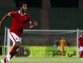 حسام البدرى يدرس الدفع بمروان محسن فى هجوم الأهلي أمام المقاصة