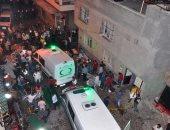 إصابة 8 جنود أتراك فى انفجار عبوة ناسفة خلال مرور مركبة عسكرية جنوب تركيا