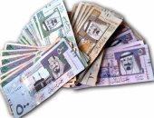 ضبط شخص جمع 200 ألف ريال سعودى من مدخرات المصريين بالخارج