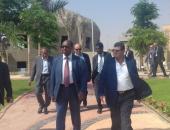 السفير الإثيوبى بالقاهرة: سد النهضة لا يؤثر على العلاقات المشتركة للبلدين