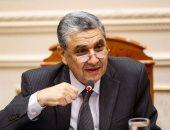 شاكر يستقبل سفيرة مصر ببورندى لمناقشة احتياجات قطاع الطاقة