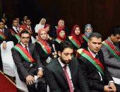 هل يجوز رد أعضاء النيابة على غرار رد هيئة المحكمة؟
