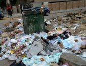 روما تخطط للتخلص من القمامة المتكدسة فى شوارعها بإرسالها للنمسا