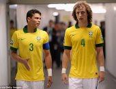 استبعاد سيلفا ولويز أقوى مفاجأت قائمة البرازيل لتصفيات المونديال
