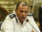 نائب مدير القاهرة يتفقد الحالة الأمنية بالعاصمة ثانى أيام عيد الفطر