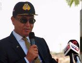 مهاب مميش: مصر ستعود للريادة السياسية والاقتصادية فى المنطقة قريبا