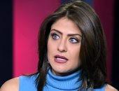 هيدى كرم تطالب بالحفاظ على مسارات قضبان مترو مصر الجديدة