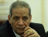 """وزير التعليم: رددت على تطاول """"إياد مدنى""""  بإظهار قوة ومكانة مصر"""