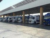 الجريدة الرسمية تنشر قرارا إلزام الشاحنات الحصول على تصريح مسبق أثناء خروجها لدولة أخرى