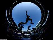أولمبياد 2016.. 50 صورة تاريخية تُخلد ذكريات ريو دى جانيرو